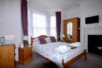 bed and breakfast swanage little gem room 4