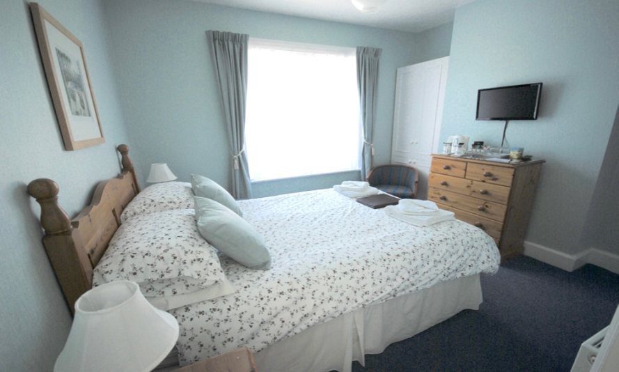 Bed and Breakfast Swanage Little Gem Room 3
