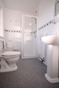 swanage bed and breakfast ensuite