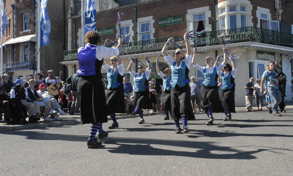 whats on in swanage