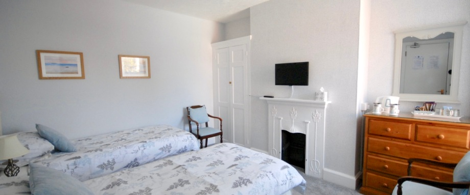swanage bed and breakfast